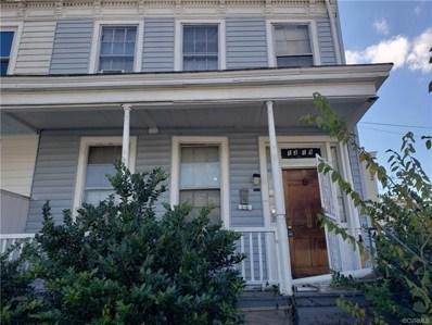 1319 W Leigh Street, Richmond, VA 23220 - MLS#: 1841684