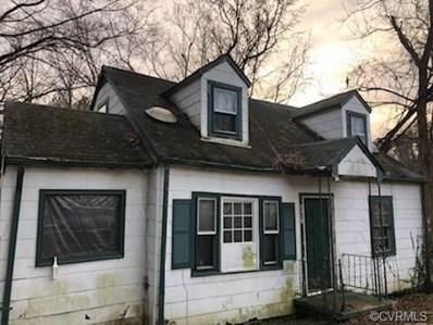 4201 Pettus Road, Richmond, VA 23234 - MLS#: 1841760
