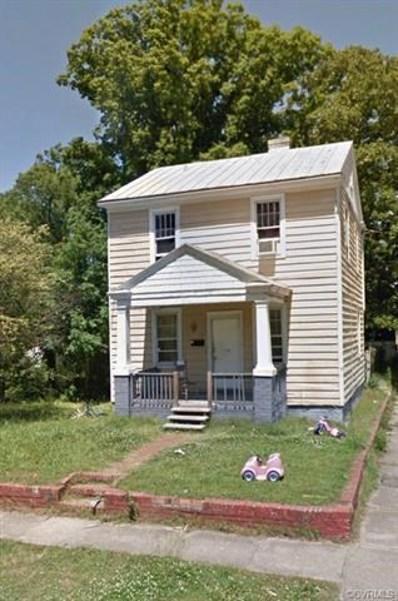 121 E Blake Lane, Richmond, VA 23224 - MLS#: 1841797