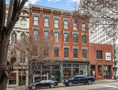 1205 E Main Street UNIT 4-E, Richmond, VA 23219 - MLS#: 1841798