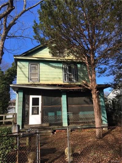 3312 Delaware Avenue, Richmond, VA 23222 - MLS#: 1841817