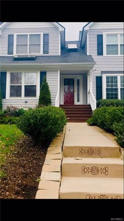 8033 Buford Commons, North Chesterfield, VA 23235 - MLS#: 1841895