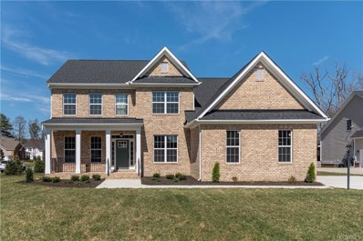 16912 Arnica Terrace, Moseley, VA 23120 - MLS#: 1900063