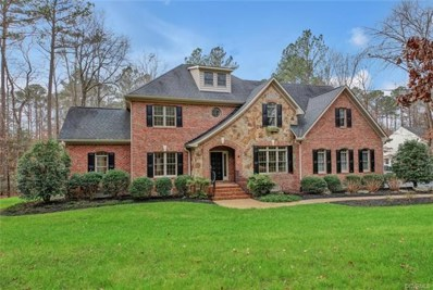 11400 Long Meadow Drive, Glen Allen, VA 23059 - MLS#: 1900069
