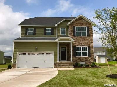3504 Ravenscraig Court, Henrico, VA 23231 - MLS#: 1900304