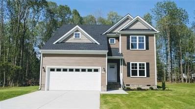 7620 Lynn Creek Drive, North Prince George, VA 23860 - MLS#: 1900331