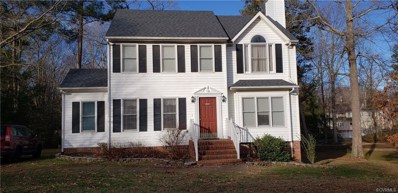 10304 Oakdell Drive, Chesterfield, VA 23237 - MLS#: 1900523