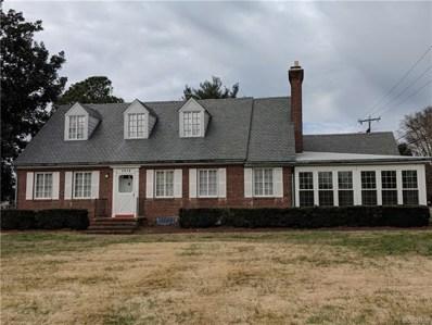 5914 Chamberlayne Road, Richmond, VA 23227 - MLS#: 1900691