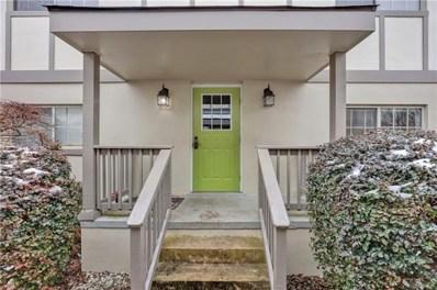 513 S Harrison Street UNIT G, Richmond, VA 23220 - MLS#: 1900811