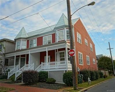 825 Spring Street, Richmond, VA 23220 - MLS#: 1900920