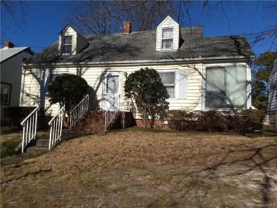 2606 Fernhill Avenue, Henrico, VA 23228 - MLS#: 1901051