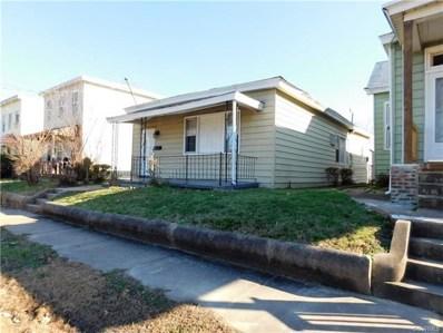 3054 Lawson Street, Richmond, VA 23224 - MLS#: 1901110