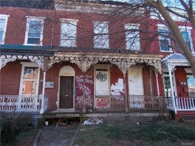 805 W Clay Street, Richmond, VA 23220 - MLS#: 1901135