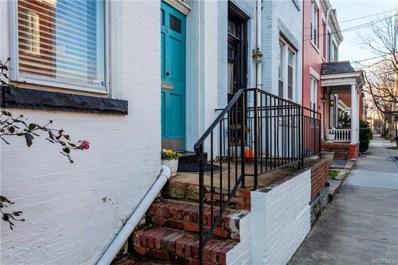 8 N Lombardy Street, Richmond, VA 23220 - MLS#: 1901162