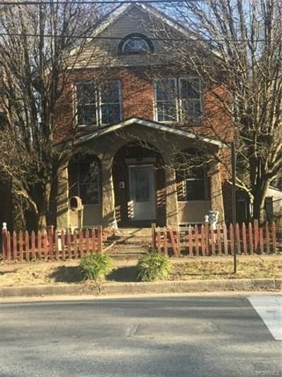 2721 5TH Avenue, Richmond, VA 23222 - MLS#: 1901174