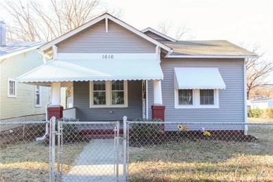 1616 Rogers Street, Richmond, VA 23223 - MLS#: 1901219