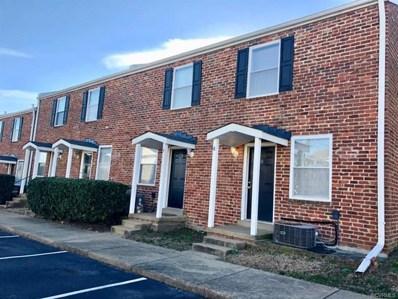3517 Briel Street UNIT U7, Richmond, VA 23223 - MLS#: 1901234