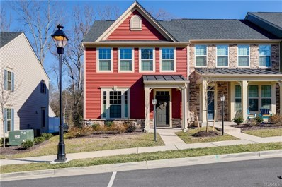 5516 Riverside Heights Way, Richmond, VA 23225 - MLS#: 1901343