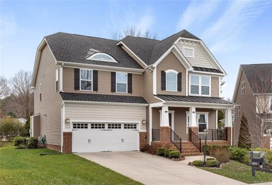 11412 Hunton Cottage Court, Glen Allen, VA 23059 - MLS#: 1901376