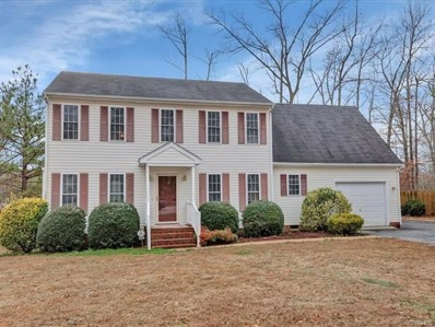 6921 Windy Creek Place, Chesterfield, VA 23832 - MLS#: 1901408