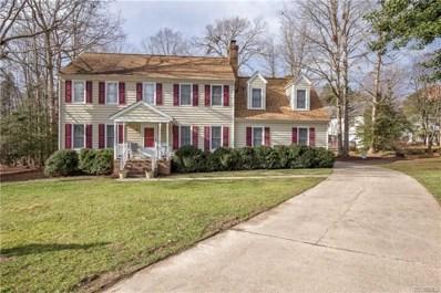 6102 Salem Oaks Terrace, Chesterfield, VA 23237 - MLS#: 1901476