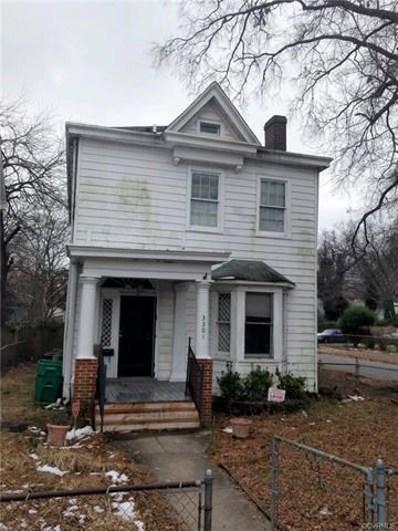 3301 1st Avenue, Richmond, VA 23222 - MLS#: 1901721