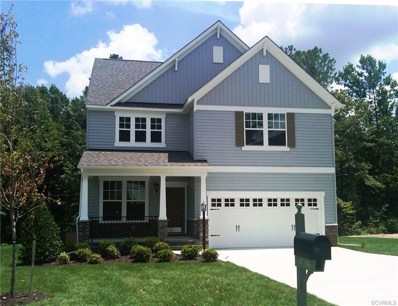 15506 Crows Nest Court, Moseley, VA 23832 - MLS#: 1901753