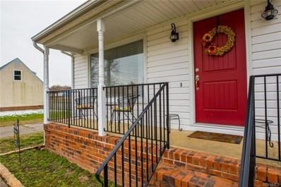 6384 Mary Esther Lane, Mechanicsville, VA 23111 - MLS#: 1901754