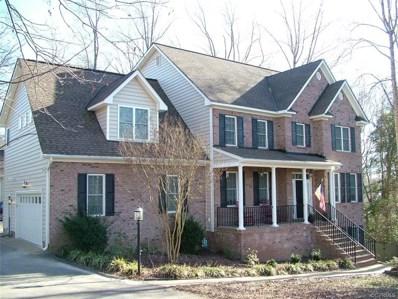7200 History Lane, Mechanicsville, VA 23111 - MLS#: 1901903
