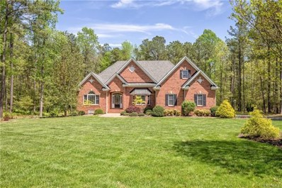 11413 Shorecrest Court, Chesterfield, VA 23838 - MLS#: 1901931