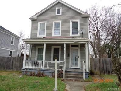 612 Bancroft Avenue, Richmond, VA 23222 - MLS#: 1902630