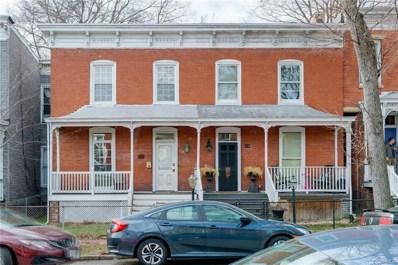 116 S Pine Street, Richmond, VA 23220 - MLS#: 1902697
