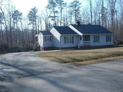 6912 Oakhill Lane, Chesterfield, VA 23832 - MLS#: 1903277