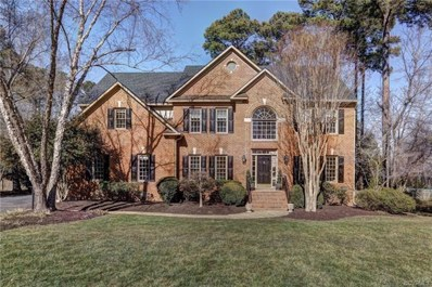 5608 Stoneacre Place, Glen Allen, VA 23059 - MLS#: 1903659