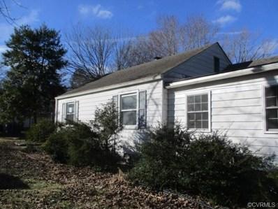 5208 Sheridan Lane, Richmond, VA 23225 - MLS#: 1903711
