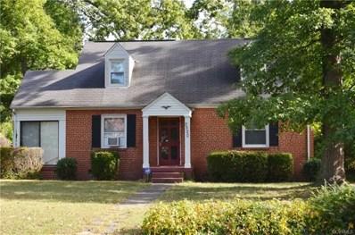 3520 McGuire Drive, Richmond, VA 23224 - MLS#: 1904160
