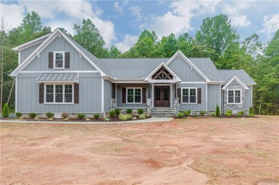 2989 Maple Lake Road, Powhatan, VA 23139 - MLS#: 1904301