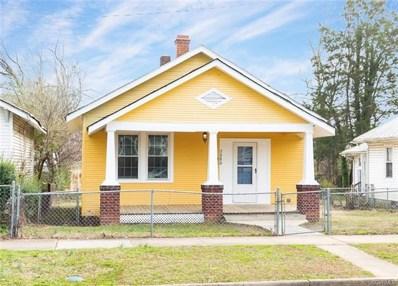 3080 Decatur Street, Richmond, VA 23224 - MLS#: 1905104