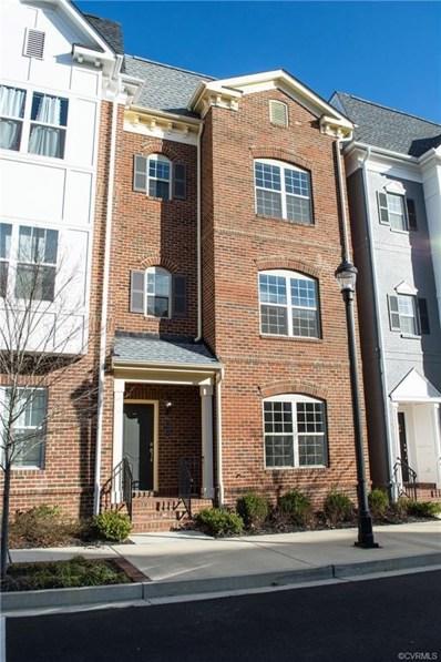5406 Masons Lane UNIT D5, Richmond, VA 23230 - MLS#: 1905277