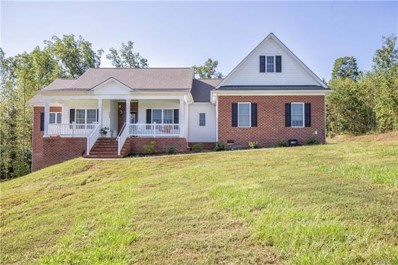 111 Anderson Mill Drive, Bumpass, VA 23024 - MLS#: 1905385