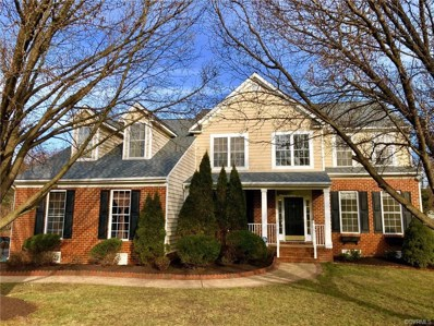 5613 Burberry Court, Glen Allen, VA 23059 - MLS#: 1905469