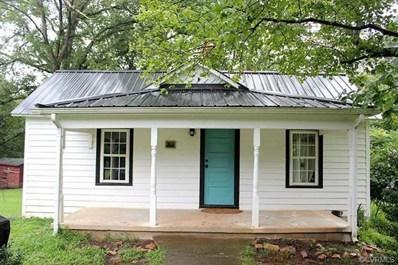6500 Old Columbia Road, Columbia, VA 23038 - MLS#: 1905500
