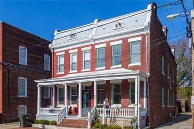 308 N 33rd Street, Richmond, VA 23223 - MLS#: 1905681