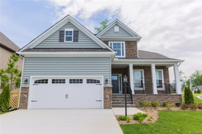 7499 Flowering Magnolia Lane, Quinton, VA 23141 - MLS#: 1905761
