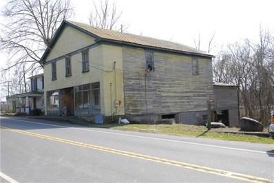 472 Saint James Street, Columbia, VA 23038 - MLS#: 1906307