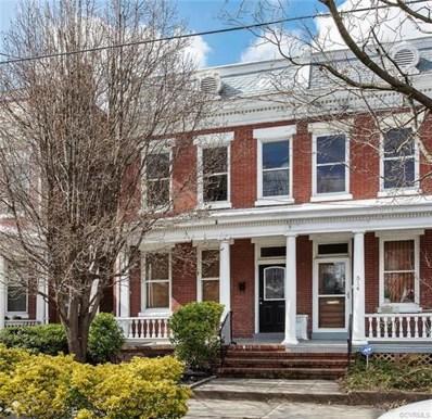 512 N 32nd Street, Richmond, VA 23223 - MLS#: 1906553