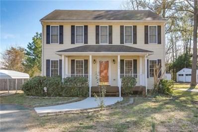 5931 Thorndale Lane, Richmond, VA 23225 - MLS#: 1906568