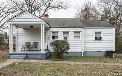 1000 Halsey Lane, Richmond, VA 23225 - MLS#: 1906611