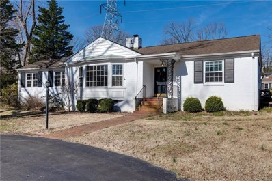 704 Keats Road, Henrico, VA 23229 - MLS#: 1906969