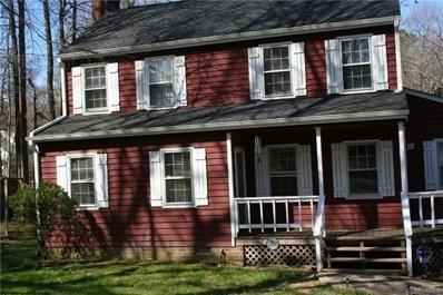 4624 Cordova Lane, Chesterfield, VA 23832 - MLS#: 1907197